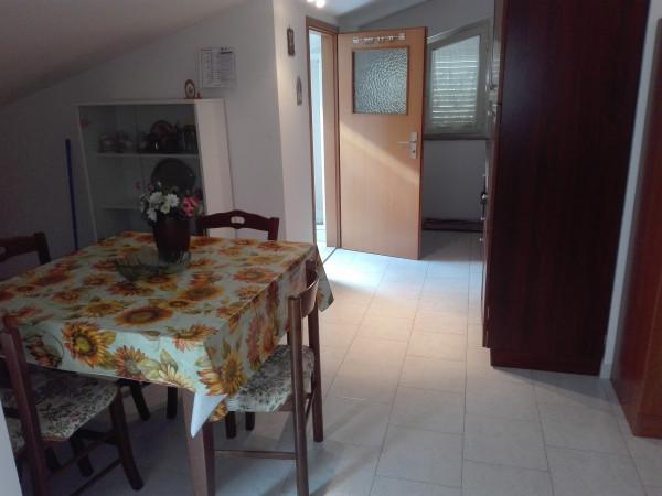 Appartamento in vendita a Sant'Agata di Militello, Semi Centro, 55 mq - Foto 10