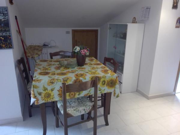 Appartamento in vendita a Sant'Agata di Militello, Semi Centro, 55 mq - Foto 25