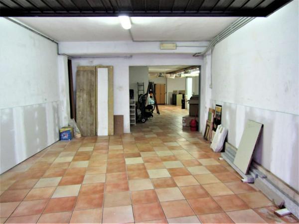 Locale Commerciale  in affitto a Milano, Santa Rita, 85 mq - Foto 20