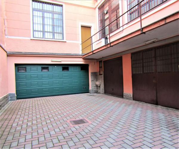 Locale Commerciale  in affitto a Milano, Santa Rita, 85 mq - Foto 23