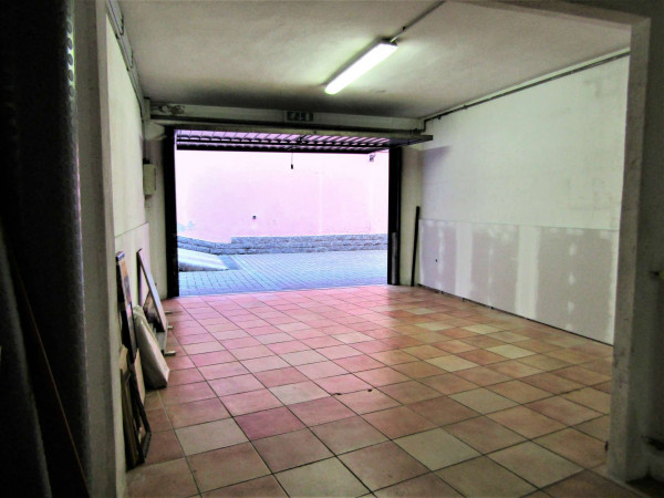 Locale Commerciale  in affitto a Milano, Santa Rita, 85 mq - Foto 19