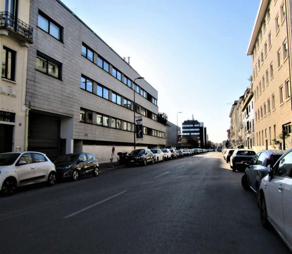 Locale Commerciale  in affitto a Milano, Santa Rita, 85 mq - Foto 5