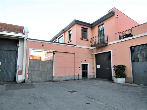 Locale Commerciale  in affitto a Milano, Santa Rita, 85 mq - Foto 10