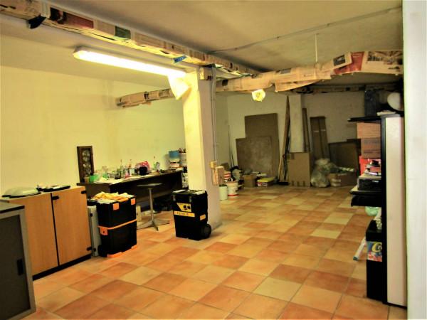 Locale Commerciale  in affitto a Milano, Santa Rita, 85 mq - Foto 13