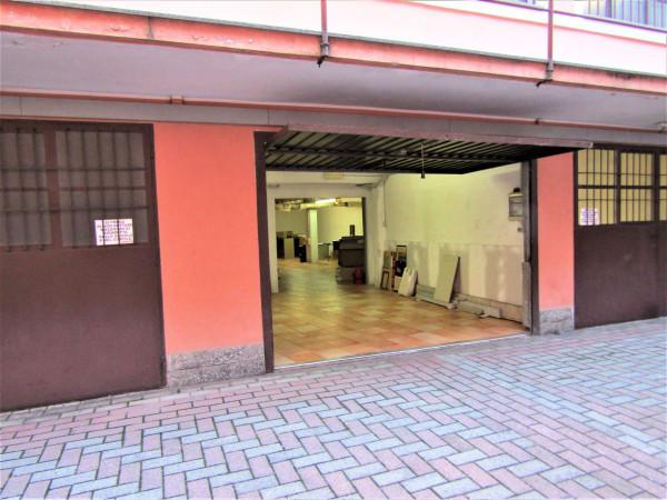 Locale Commerciale  in affitto a Milano, Santa Rita, 85 mq - Foto 25