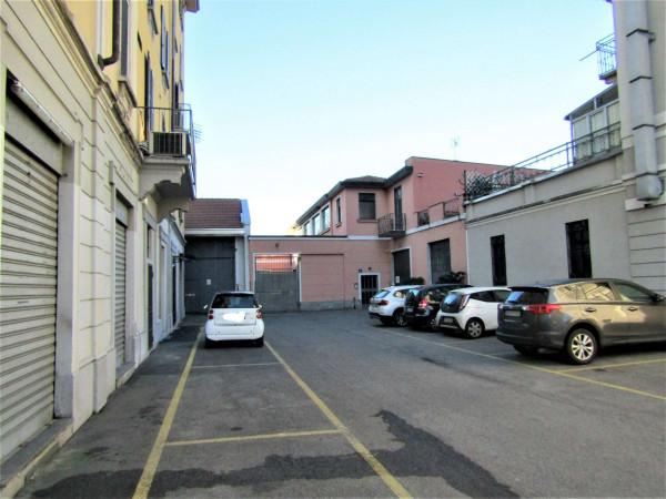 Locale Commerciale  in affitto a Milano, Santa Rita, 85 mq - Foto 4