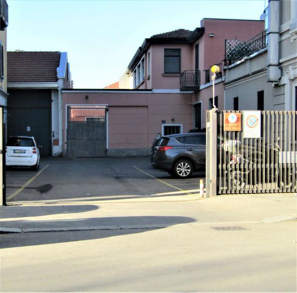Locale Commerciale  in affitto a Milano, Santa Rita, 85 mq - Foto 9