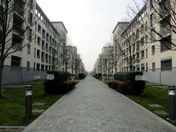 Appartamento in affitto a Milano, Alzaia Naviglio Grande, Arredato, con giardino, 121 mq - Foto 9