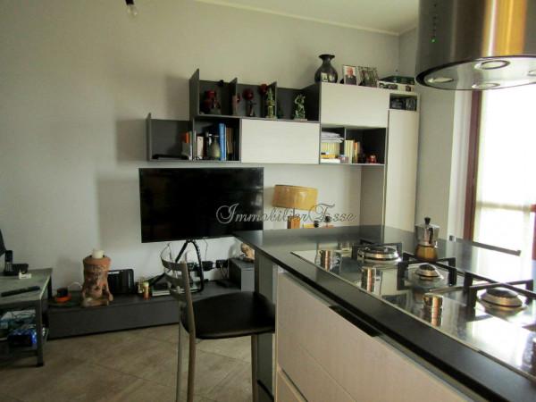 Appartamento in affitto a Milano, Alzaia Naviglio Grande, Arredato, con giardino, 121 mq - Foto 20
