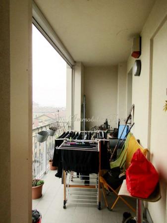 Appartamento in affitto a Milano, Alzaia Naviglio Grande, Arredato, con giardino, 121 mq - Foto 19