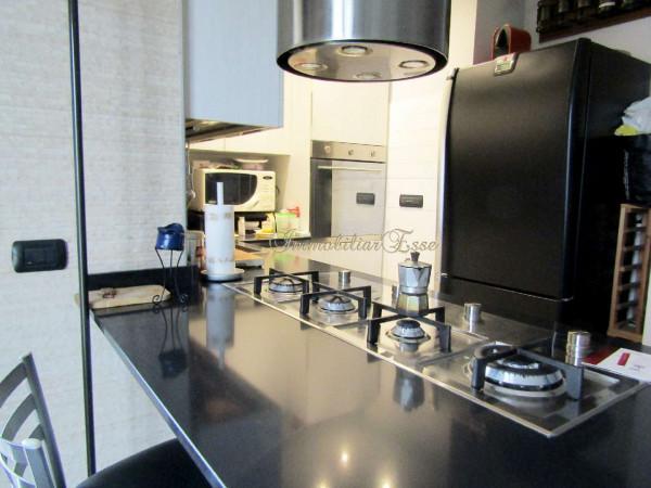 Appartamento in affitto a Milano, Alzaia Naviglio Grande, Arredato, con giardino, 121 mq - Foto 21