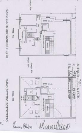 Appartamento in affitto a Milano, Alzaia Naviglio Grande, Arredato, con giardino, 121 mq - Foto 2