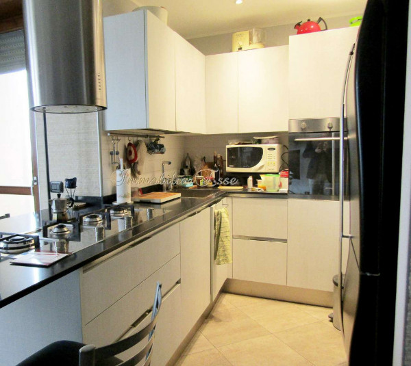 Appartamento in affitto a Milano, Alzaia Naviglio Grande, Arredato, con giardino, 121 mq