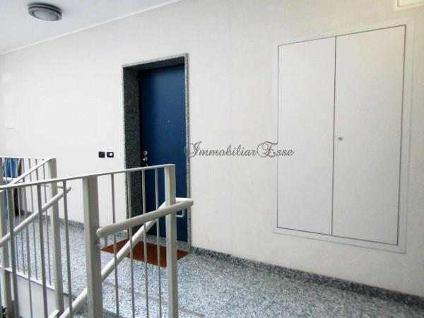 Appartamento in affitto a Milano, Alzaia Naviglio Grande, Arredato, con giardino, 121 mq - Foto 12
