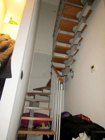 Appartamento in affitto a Milano, Alzaia Naviglio Grande, Arredato, con giardino, 121 mq - Foto 15