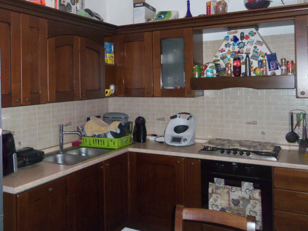 Quadrilocale in vendita a Galliate, Centro, 110 mq - Foto 8