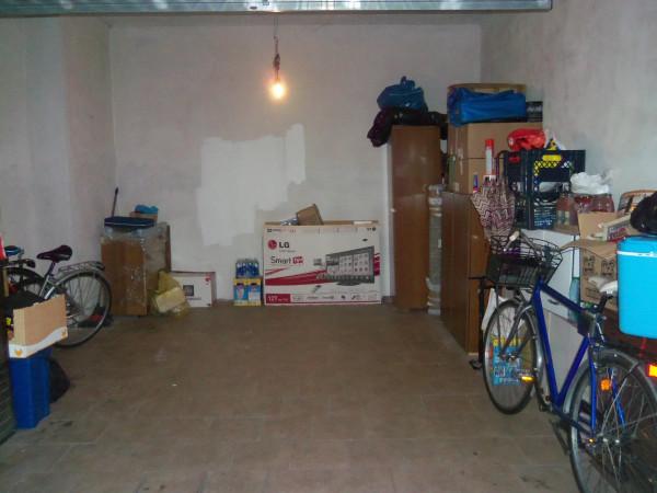 Quadrilocale in vendita a Galliate, Centro, 110 mq - Foto 3