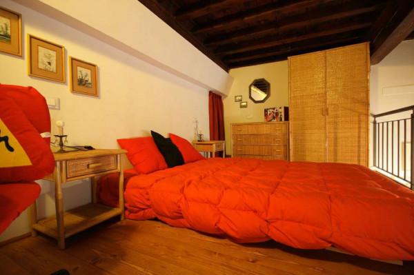 Appartamento in affitto a Firenze, Borgo Allegri, 40 mq - Foto 6