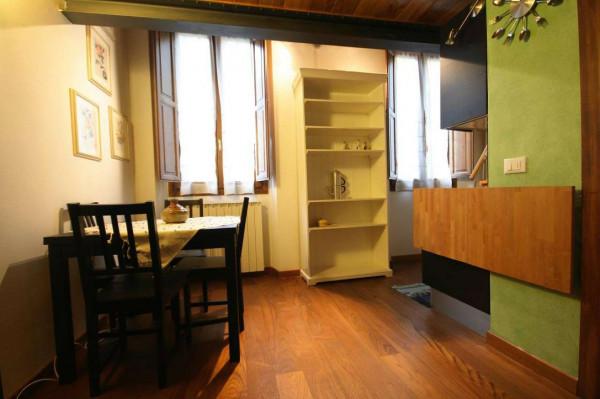 Appartamento in affitto a Firenze, Borgo Allegri, 40 mq - Foto 8