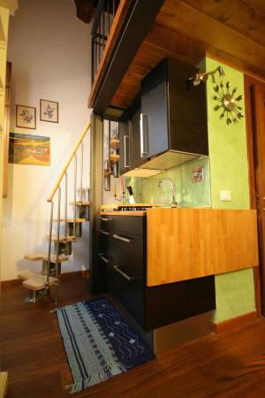 Appartamento in affitto a Firenze, Borgo Allegri, 40 mq - Foto 5