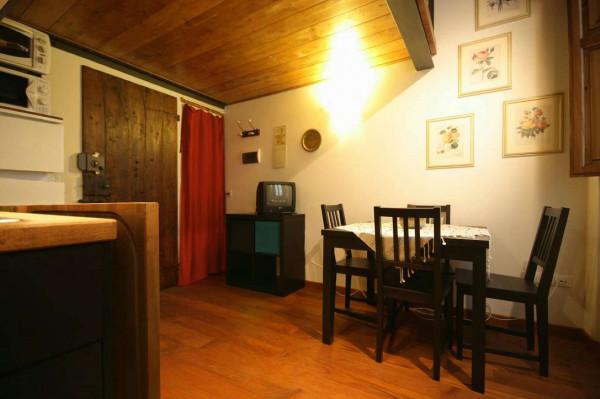 Appartamento in affitto a Firenze, Borgo Allegri, 40 mq