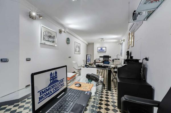 Ufficio in affitto a Roma, Piazza Di Spagna, 35 mq