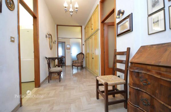 Appartamento in vendita a Forlì, Madaglie D'oro, Con giardino, 165 mq