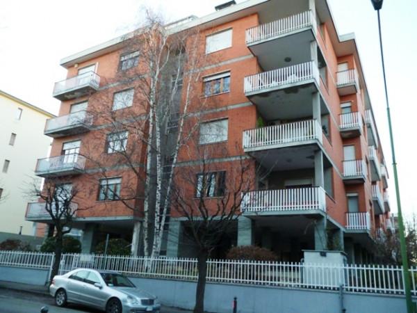 Appartamento in vendita a Asti, Nord, 85 mq