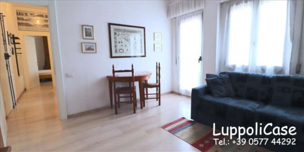 Appartamento in vendita a Siena, Arredato, 45 mq - Foto 15