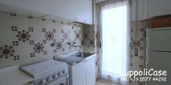 Appartamento in vendita a Siena, Arredato, 45 mq - Foto 12