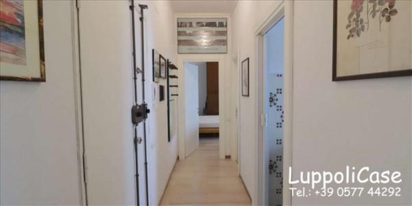 Appartamento in vendita a Siena, Arredato, 45 mq - Foto 14