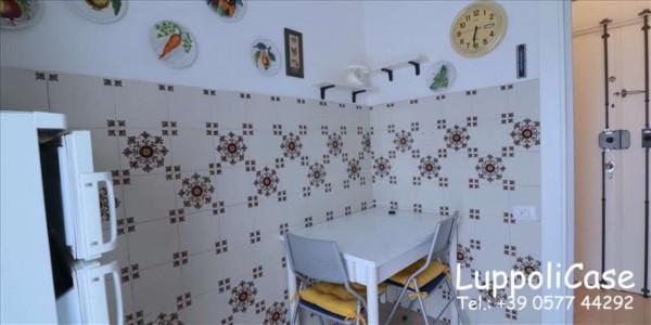 Appartamento in vendita a Siena, Arredato, 45 mq - Foto 11