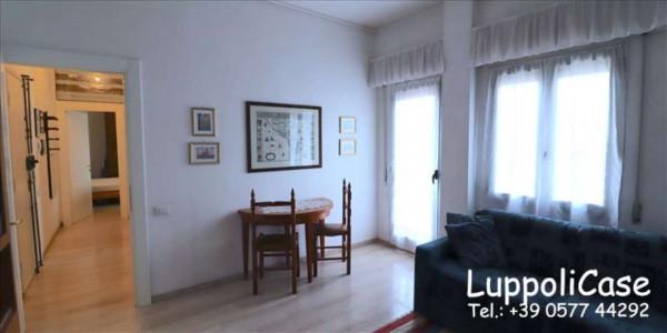 Appartamento in vendita a Siena, Arredato, 45 mq - Foto 16