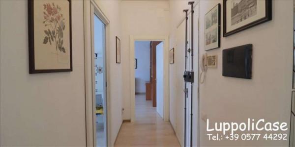 Appartamento in vendita a Siena, Arredato, 45 mq - Foto 6