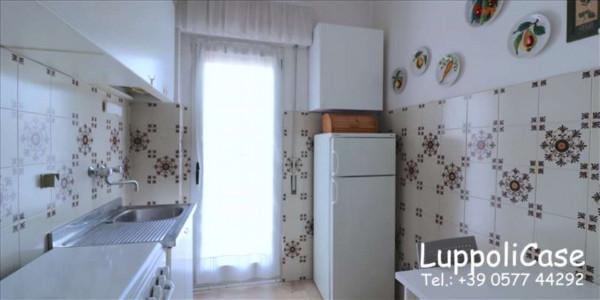Appartamento in vendita a Siena, Arredato, 45 mq - Foto 13