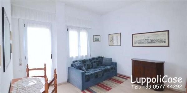 Appartamento in vendita a Siena, Arredato, 45 mq