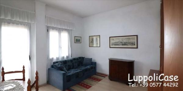 Appartamento in vendita a Siena, Arredato, 45 mq - Foto 17