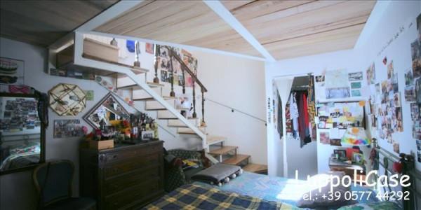 Appartamento in affitto a Siena, Arredato, 142 mq - Foto 11