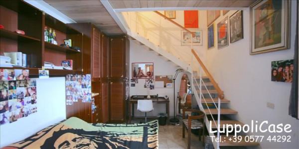 Appartamento in affitto a Siena, Arredato, 142 mq - Foto 15
