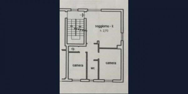 Appartamento in vendita a Monteriggioni, 75 mq
