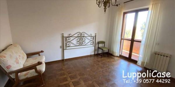 Appartamento in vendita a Castelnuovo Berardenga, Con giardino, 76 mq - Foto 7