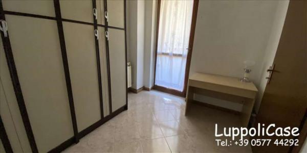 Appartamento in vendita a Castelnuovo Berardenga, Con giardino, 76 mq - Foto 4