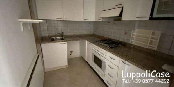 Appartamento in vendita a Castelnuovo Berardenga, Con giardino, 76 mq - Foto 9