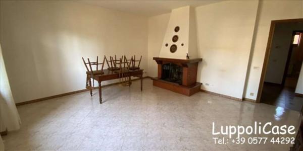 Appartamento in vendita a Castelnuovo Berardenga, Con giardino, 76 mq - Foto 11