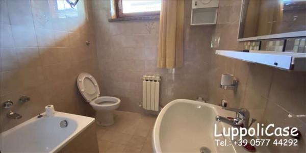 Appartamento in vendita a Castelnuovo Berardenga, Con giardino, 76 mq - Foto 5