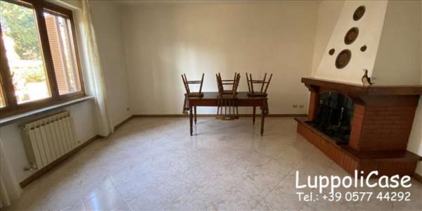 Appartamento in vendita a Castelnuovo Berardenga, Con giardino, 76 mq - Foto 10