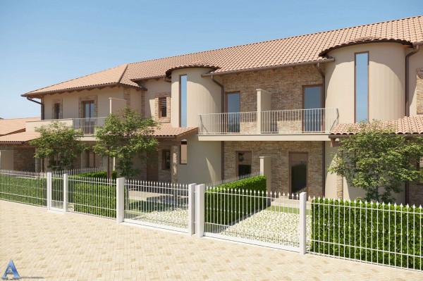 Villa in vendita a Taranto, Lama, Con giardino, 105 mq