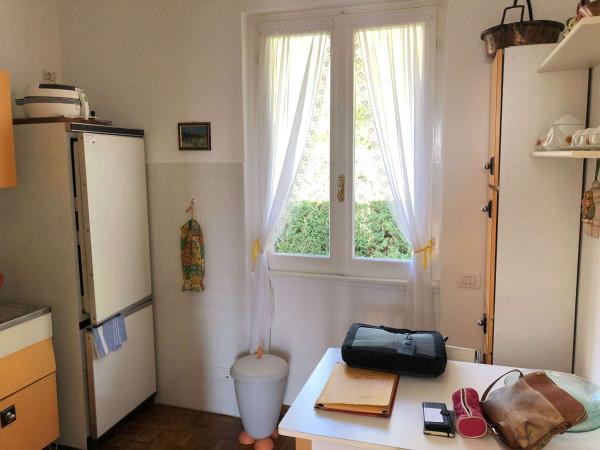 Villa in vendita a Cittiglio, Località Pozzit, Con giardino, 120 mq - Foto 5