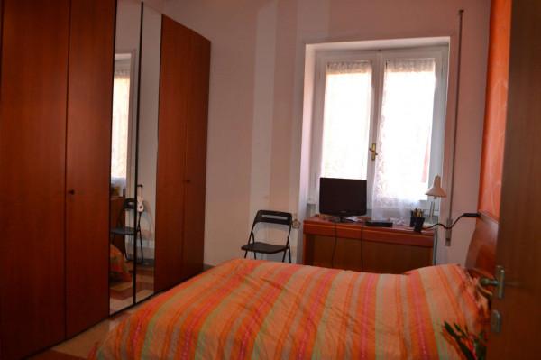 Appartamento in vendita a Roma, 98 mq - Foto 12