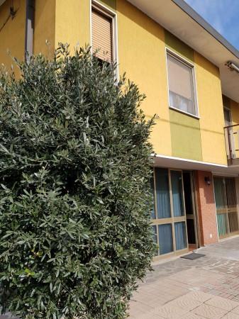 Villa in vendita a Vaiano Cremasco, Residenziale, Con giardino, 152 mq